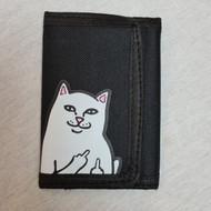 RIPNDIP - Nermal Wallet - Black