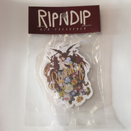 RIPNDIP - Angel and Demon - Air Freshener