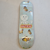 Ripndip Butterfly Skateboard Deck