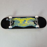"Anti Hero 8.25"" Copier Eagle Complete Skateboard - Black"