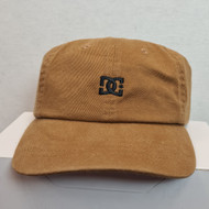 DC Uncle Fred 2 Strapback Hat - Brown