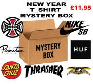 NEW YEAR MYSTERY BOX - T-SHIRT