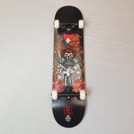 "Enuff Nihon 7.75"" Complete Skateboard - Geisha"