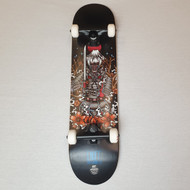 """Enuff Nihon 7.75"""" Complete Skateboard - Samurai"""