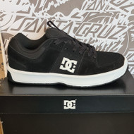 DC Lynx Zero Skate Shoes - Black/White