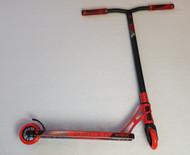 Custom Stunt Scooter - MGP MGX / Blunt Envy - Black / Red