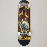 "Tony Hawk 7.75"" Complete Skateboard - Santa Cruz Sticker"