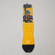 Primitive Skateboards X Dragon Ball Z DBZ Shadow Trunks Socks