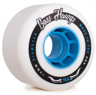 Hawgs Wheels Boss Hawgs - Blue