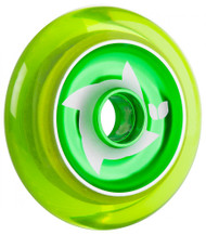Blazer Pro Scooter Wheel Shuriken - Green