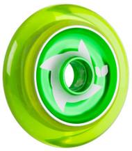 Blazer Pro Scooter Wheel Shuriken - Green