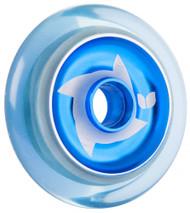Blazer Pro Scooter Wheel Shuriken - Blue