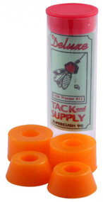 Thunder Supercush Bushings -  Orange 90A