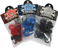 Thunder Rebuild Kit - Black 100D