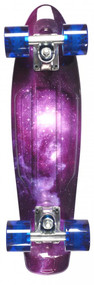 D Street Complete Polyprop Galaxy Cruiser