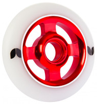Blazer Pro Scooter Wheel 100mm - Red