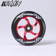 Fasen Raven 110mm Stunt Scooter Wheel - Red