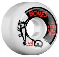 Bones Wheels - STF V5 Series Side Cut - 53mm