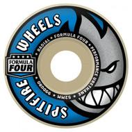 Spitfire Formula Four Wheels Radial Blue