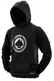 Pro-Tec Hoodie Iconic - Black