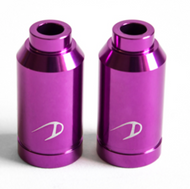 Drone Precision Pegs - Purple