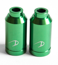 Drone Precision Pegs - Green