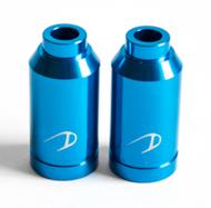Drone Precision Pegs - Blue