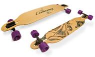 Loaded Longboards - Dervish