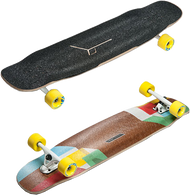Loaded Longboards - Tesseract