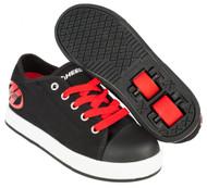 Heelys X2 - Fresh - Black/Red