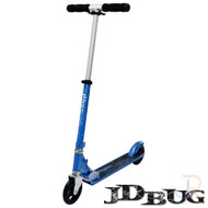 JD Bug Street 150 Scooter - Reflex Blue