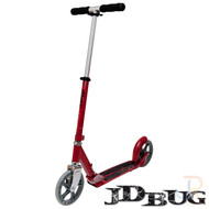 JD Bug Street 200 Scooter - Red