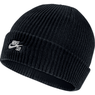 NIKE SB Fisherman Beanie - Black