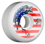 Bones Wheels SPF Lasek USA 56mm