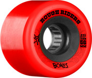 Bones Wheels Rough Rider ATF - Red - 56mm