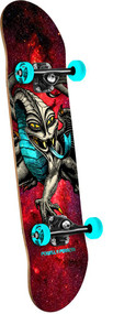 Powell Peralta Complete Cosmic Red Cab Dragon