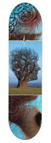 Habitat -  Pink Floyd Deck - Tree Face