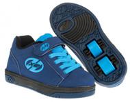 Heelys X2 - Dual Up - Navy/New Blue