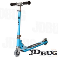 JD Bug Original Street Series Scooters - Sky Blue