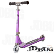 JD Bug Original Street Series Scooters - Purple