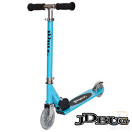 JD Bug Jr Street Scooter - Sky Blue
