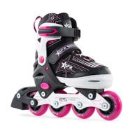 SFR Inline Skates - Pulsar Adjustable - Pink