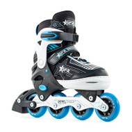 SFR Inline Skates - Pulsar Adjustable - Blue