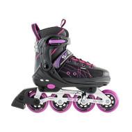 SFR Inline Skates - RX-XT Adjustable - Pink