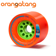 Orangatang Kegel Wheels!