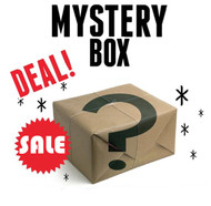 Mystery Clothing Box