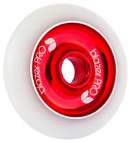 Blazer Pro Scooter Wheel 100 mm - Red