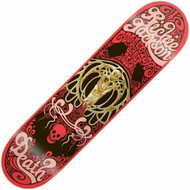 Death Skateboards - Richie Collector 8.25""