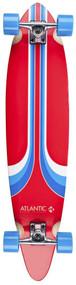 Atlantic Longboard Kicktail Atlas