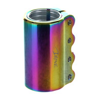 Drone Contrast SCS Clamp - Neo Chrome